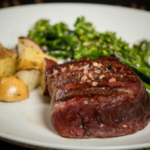 Bison Tenderloin Filet 8 oz