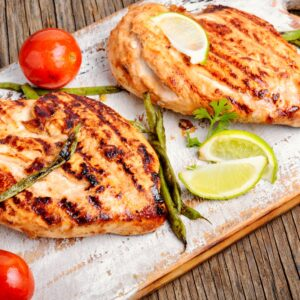 Boneless Skinless Chicken Breast 1 lb