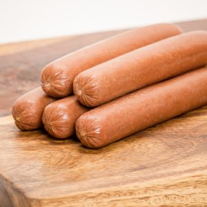 Bison Hotdogs 15 oz