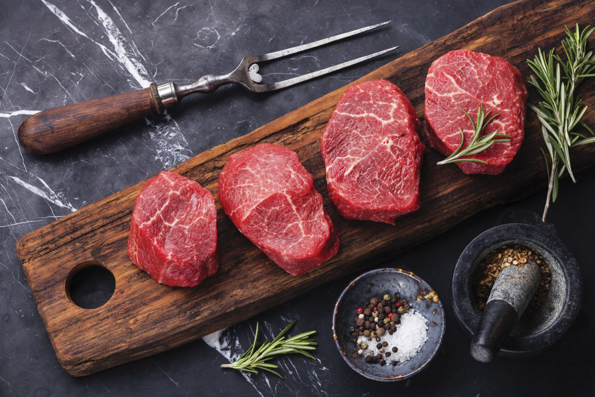 Beck & Bulow - Order Delicious Meat From Our Local Butchers