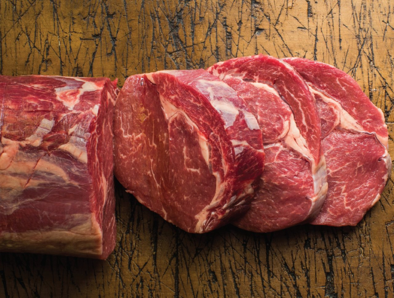 Beck & Bulow - Premium Meat Delivery For Health & Happiness