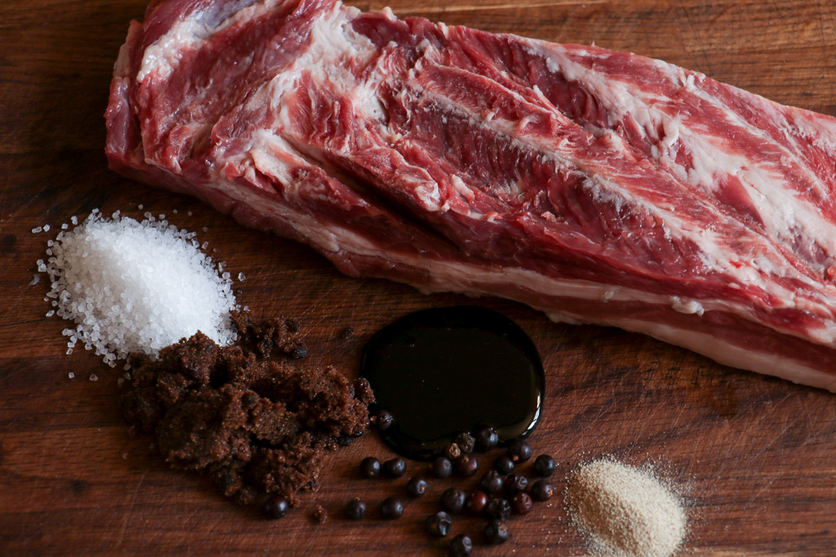 Beck & Bulow - Your Source For Beyond Organic Meat