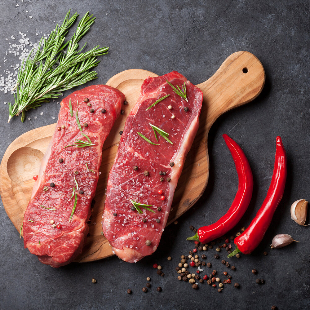 Buy Beyond Organic Meat Online - Beck and Bulow