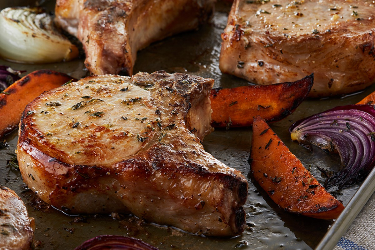 Buy Fresh, Delicious Meat Online From Beck & Bulow
