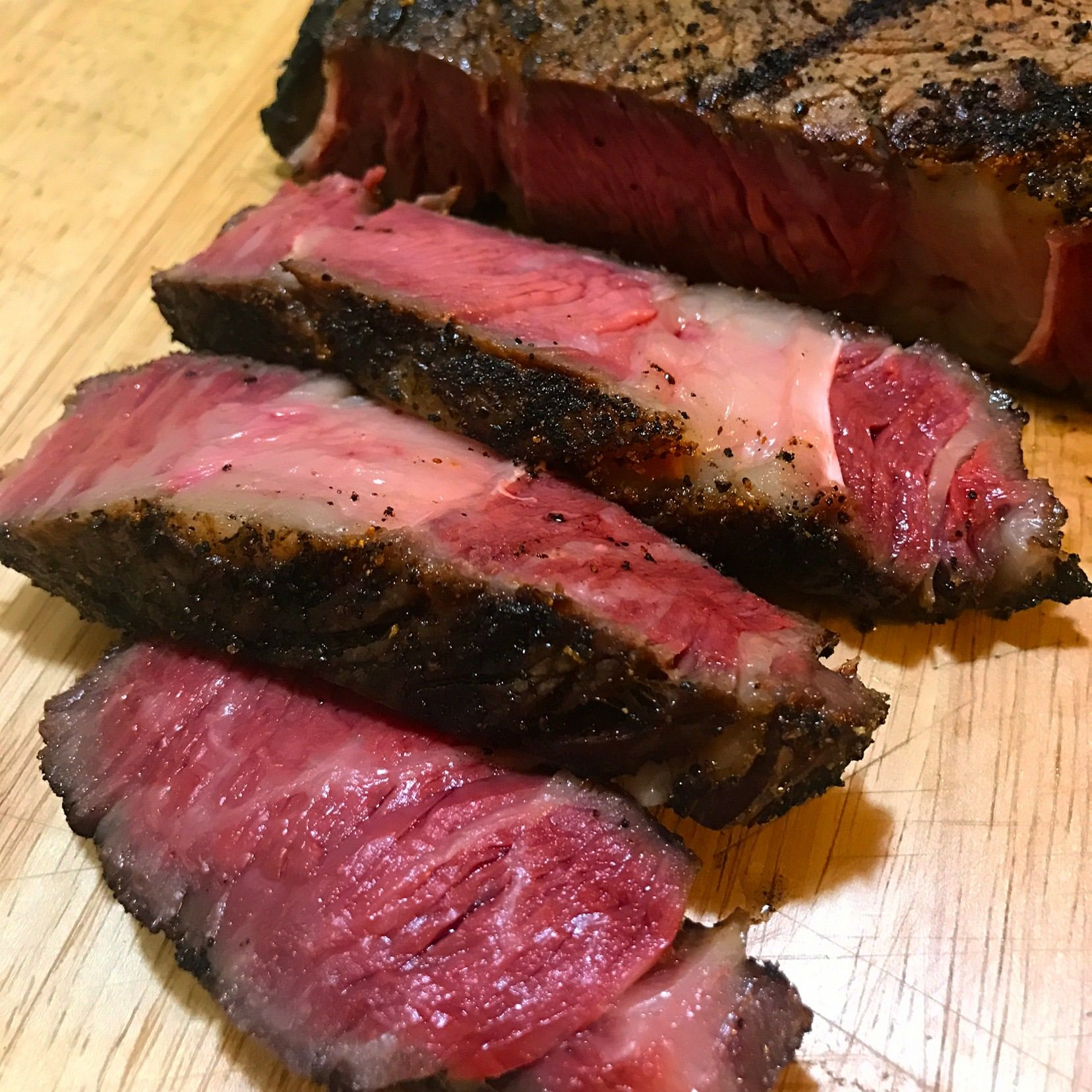 Fresh Premium Steak Delivery From Beck & Bulow - Beck and Bulow