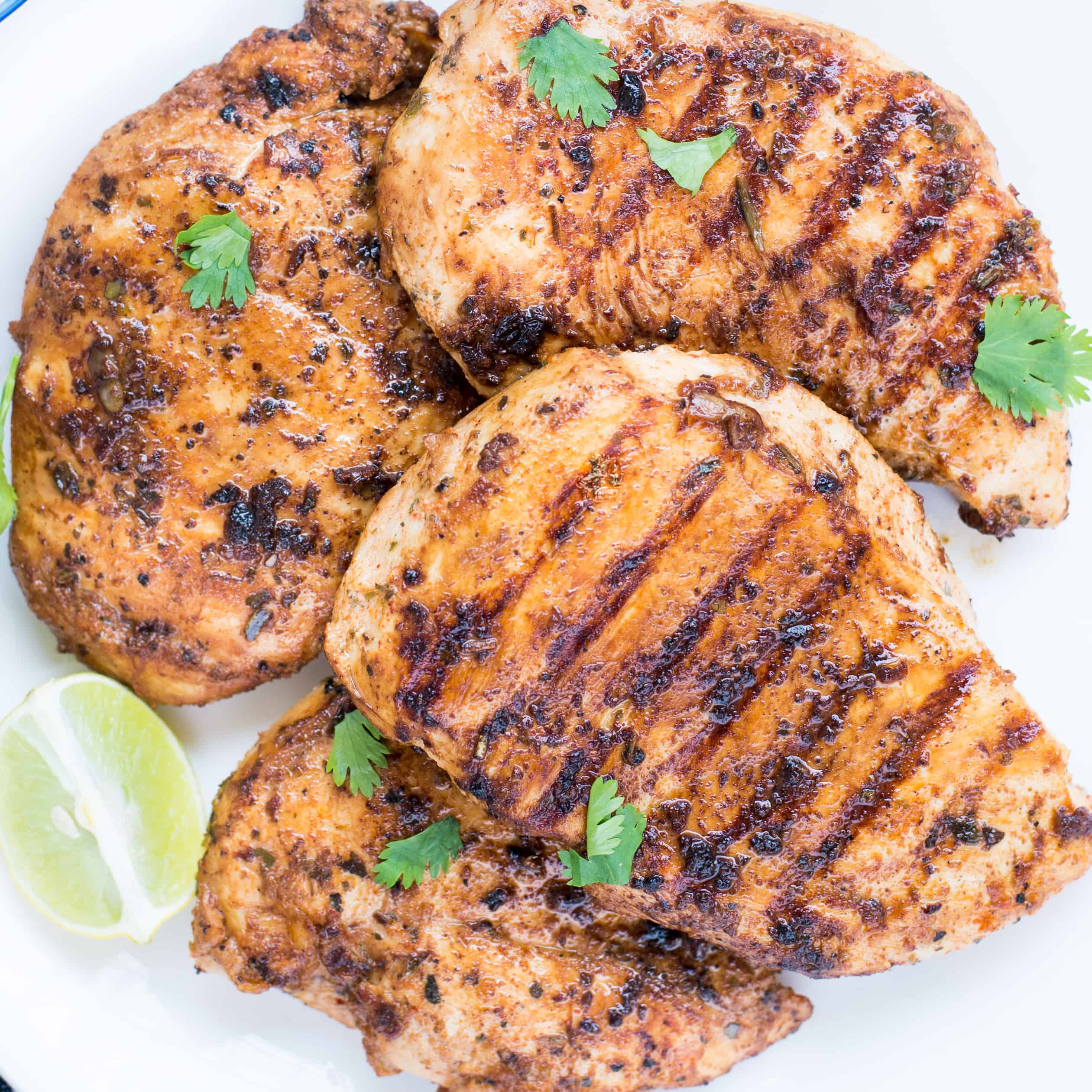 How To Make The Perfect Grilled Chicken Every Time - Beck and Bulow