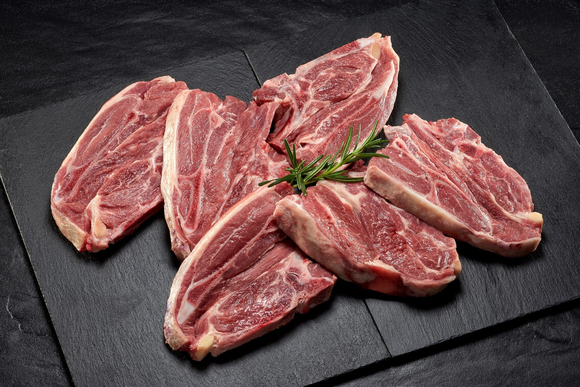 The Freshest, Flash-Frozen Lamb Meat For Delivery - Beck and Bulow
