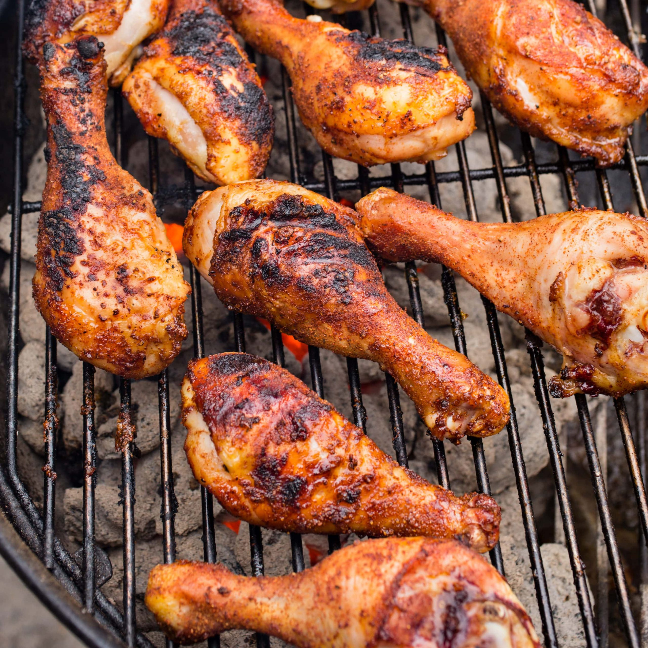 The Highest Quality Chicken For Express Delivery - Beck and Bulow