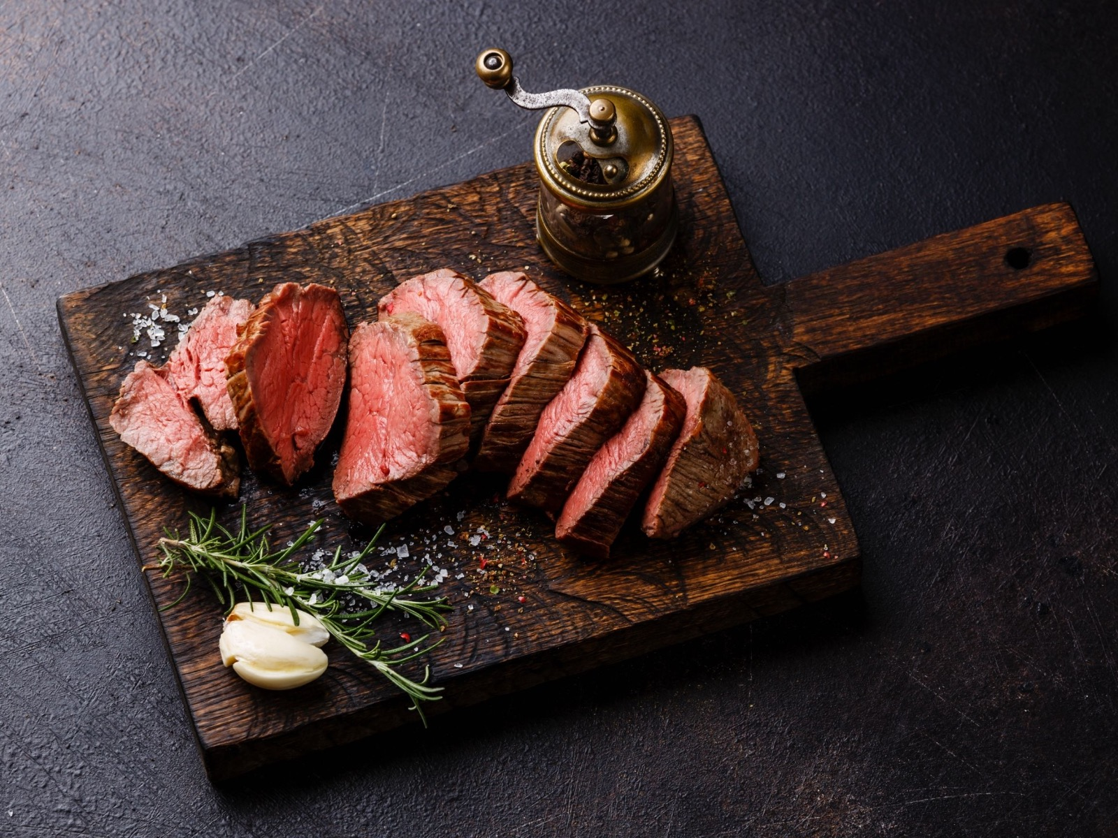 Grass Fed Beef Primals: Knowing The Cuts Of Meat - Beck & Bulow