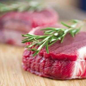 Beef Tenderloin Filet 8 oz