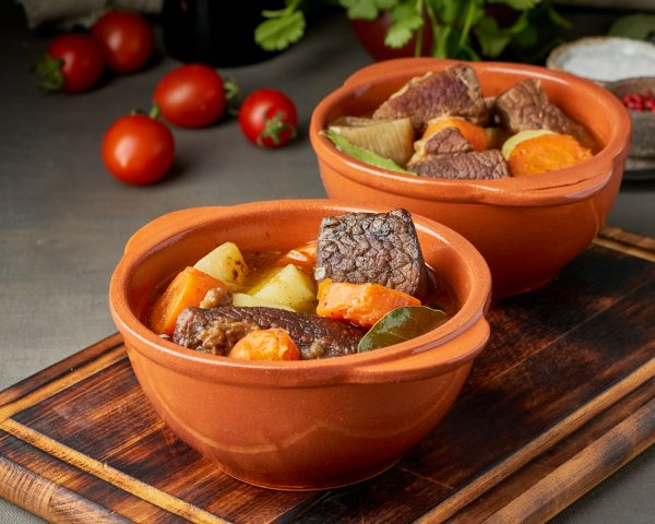 American Wagyu Beef Stew Meat Cubes 1 lb