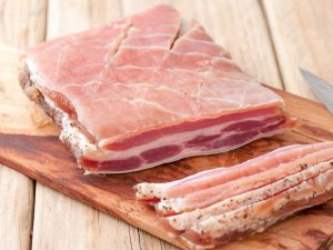 Bacon History - From Ancient Wild Boar To Bacon Ice Cream - Beck and Bulow