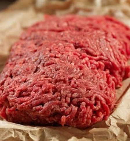 Beef Ground Family Pack
