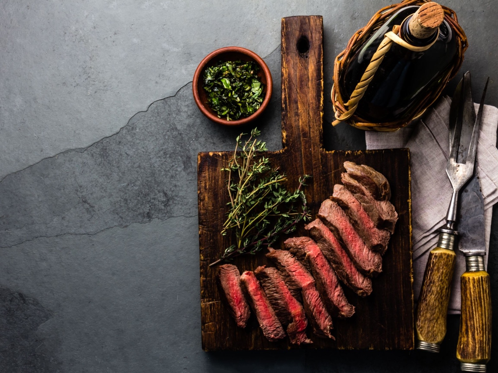 The Health Benefits of Eating Pasture Raised Bison Meat - Beck & Bulow