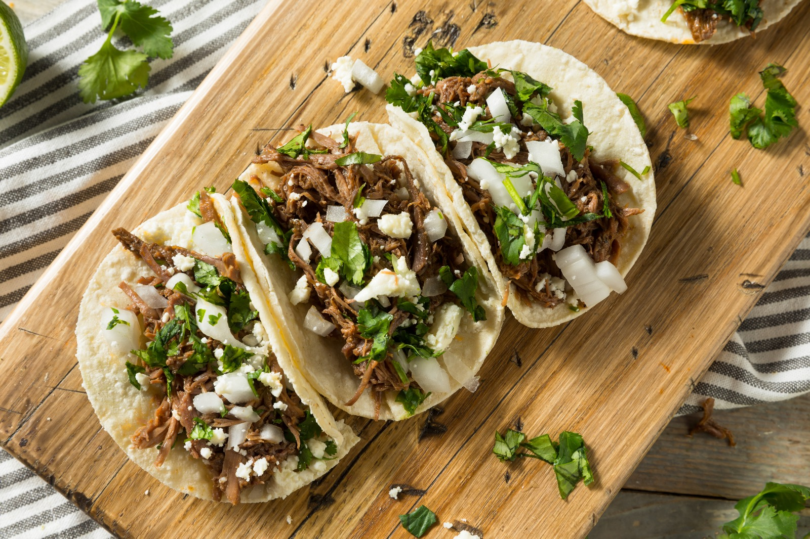 Wild Boar Carnitas Tacos You Need To Make This Summer - Beck & Bulow