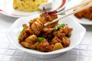 Homemade Chinese Takeout General Tso's Chicken Recipe - Beck & Bulow