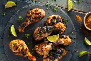 Jamaican Jerk Chicken That You'll Make Again And Again - Beck & Bulow