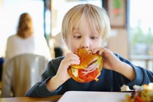 4 Reasons Kids Need To Eat Quality Meat Growing Up - Beck & Bulow