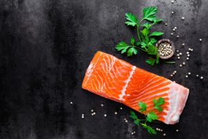 Our New Offerings: Pristine Wild Caught Alaskan Salmon - Beck & Bulow