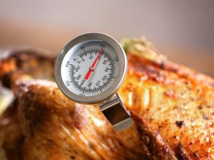 Top 5 Kitchen Tools For Cooking Delicious Meat With Ease - Meat Thermometer - Beck & Bulow