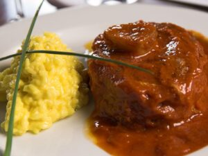 The Perfect Recipe For Slow Cooked Wild Boar Osso Buco - Beck & Bulow