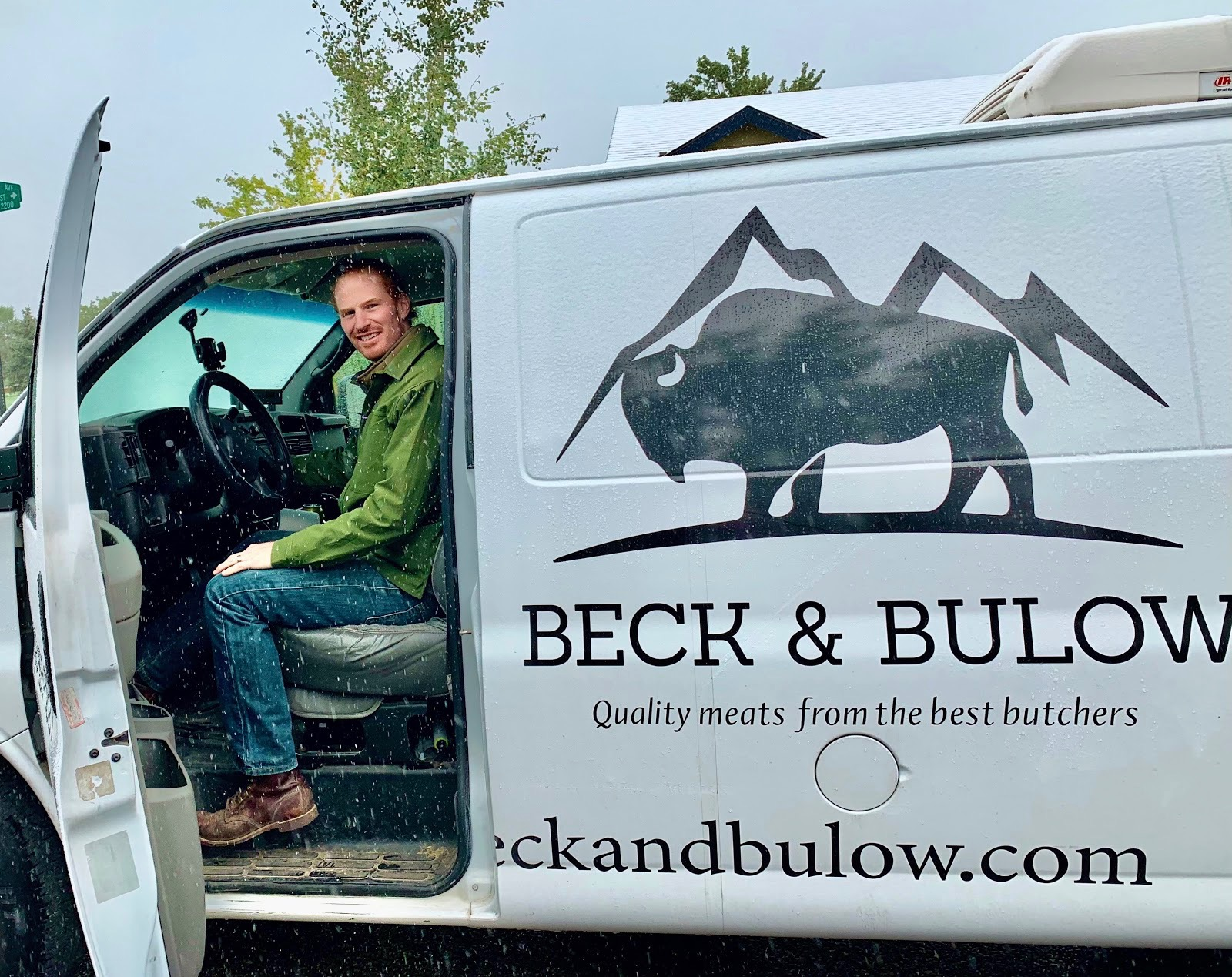 We're Eagerly Anticipating The Opening Of Our Butcher Shop - Beck & Bulow