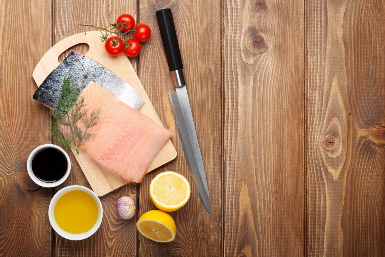 What You Need To Know About Ivory Alaskan King Salmon - Beck & Bulow