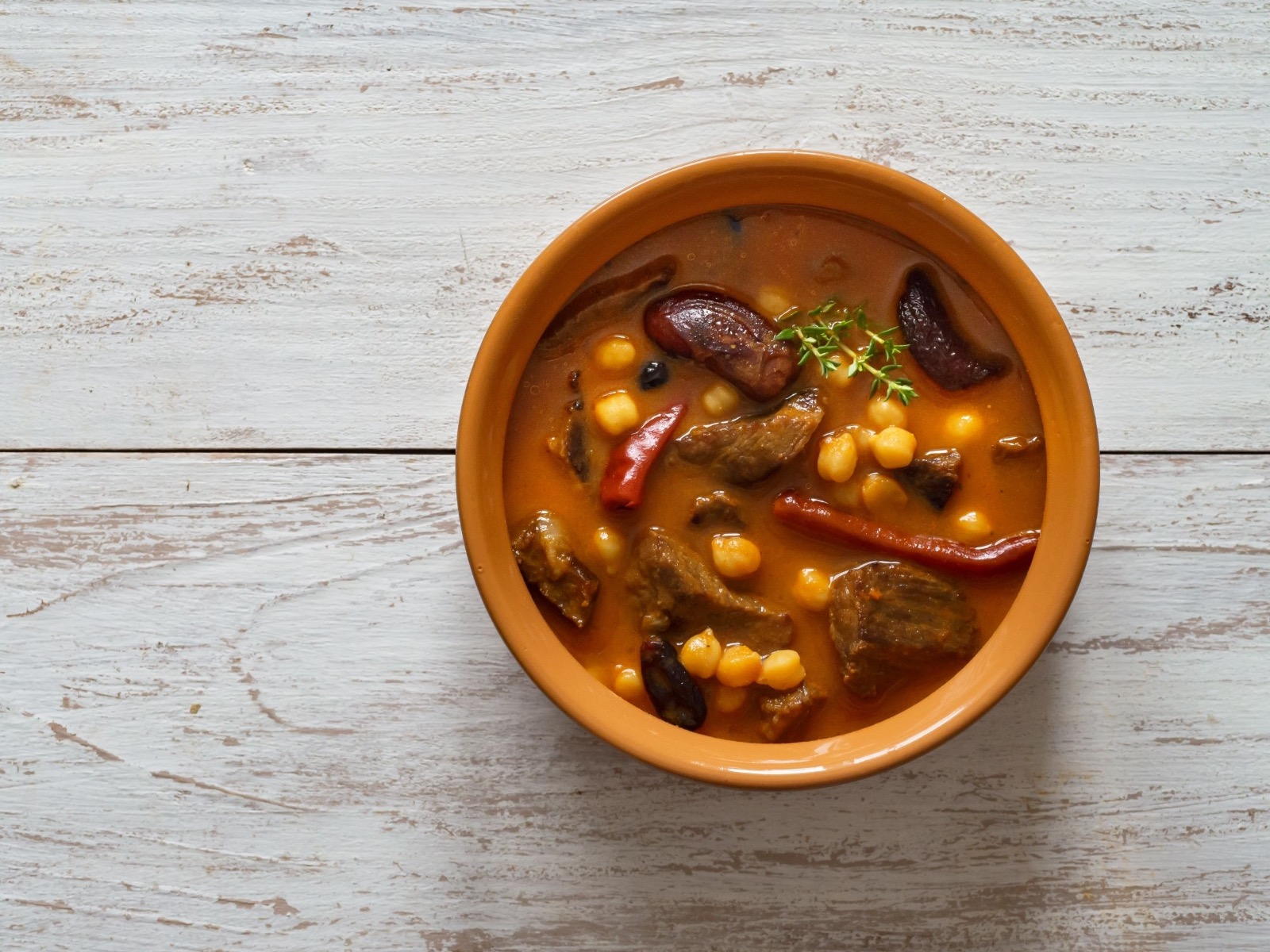 Recipe Moroccan Spiced Stew With Tender Lamb Shoulder - Beck & Bulow