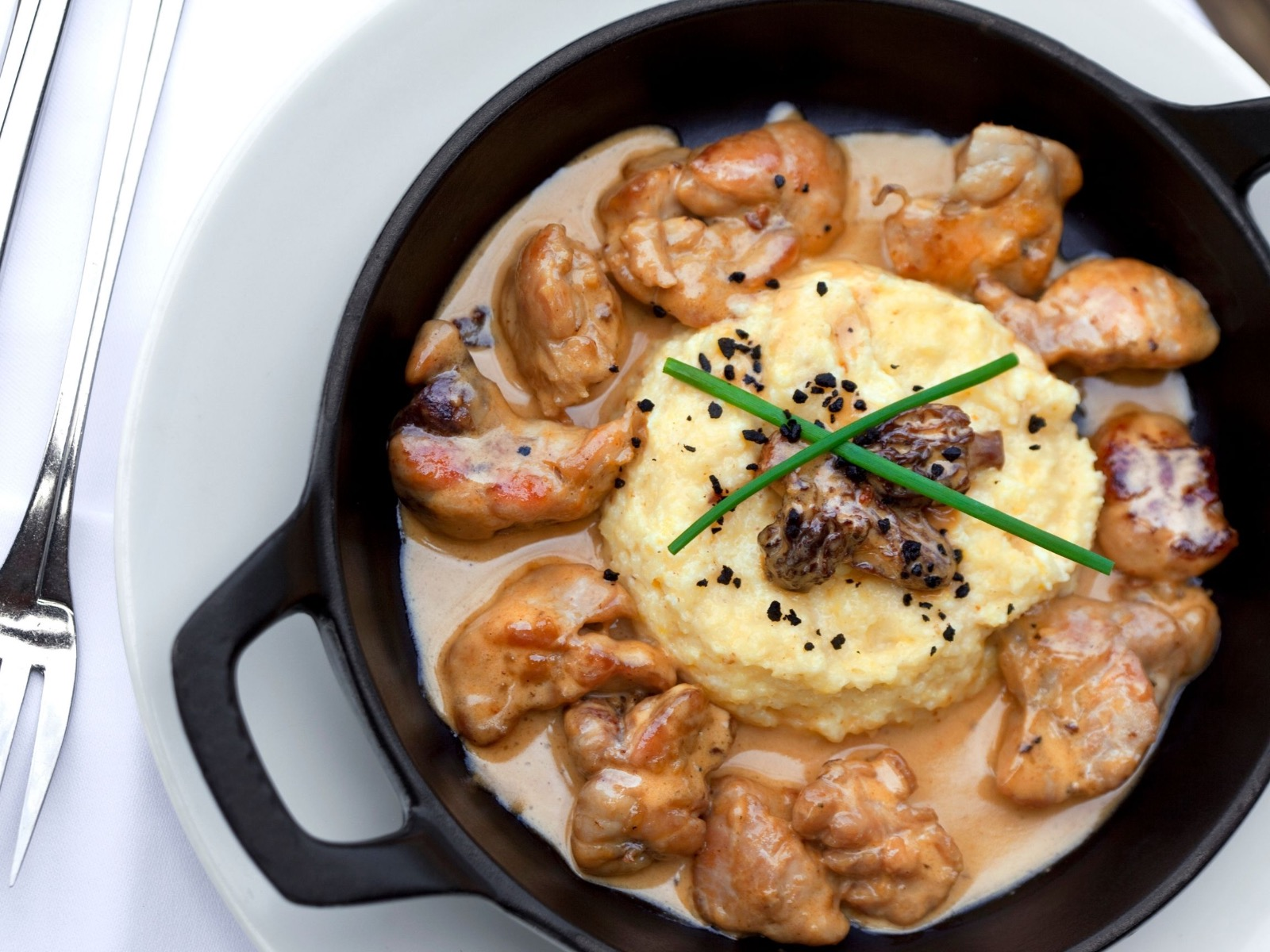 Sweetbreads How To Prepare This Nutritious Delicacy - Beck & Bulow