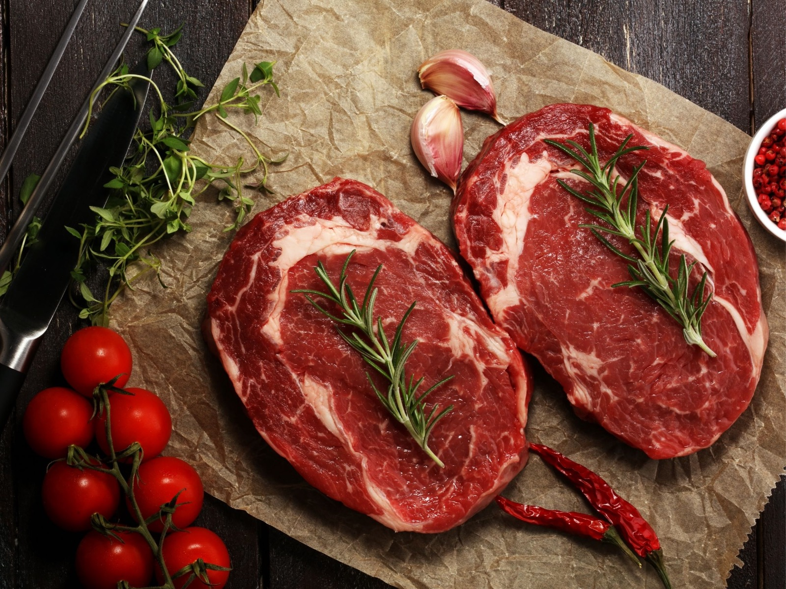 Dry Aged Steaks 101 (We'll Be Offering Them Soon!) - Beck & Bulow