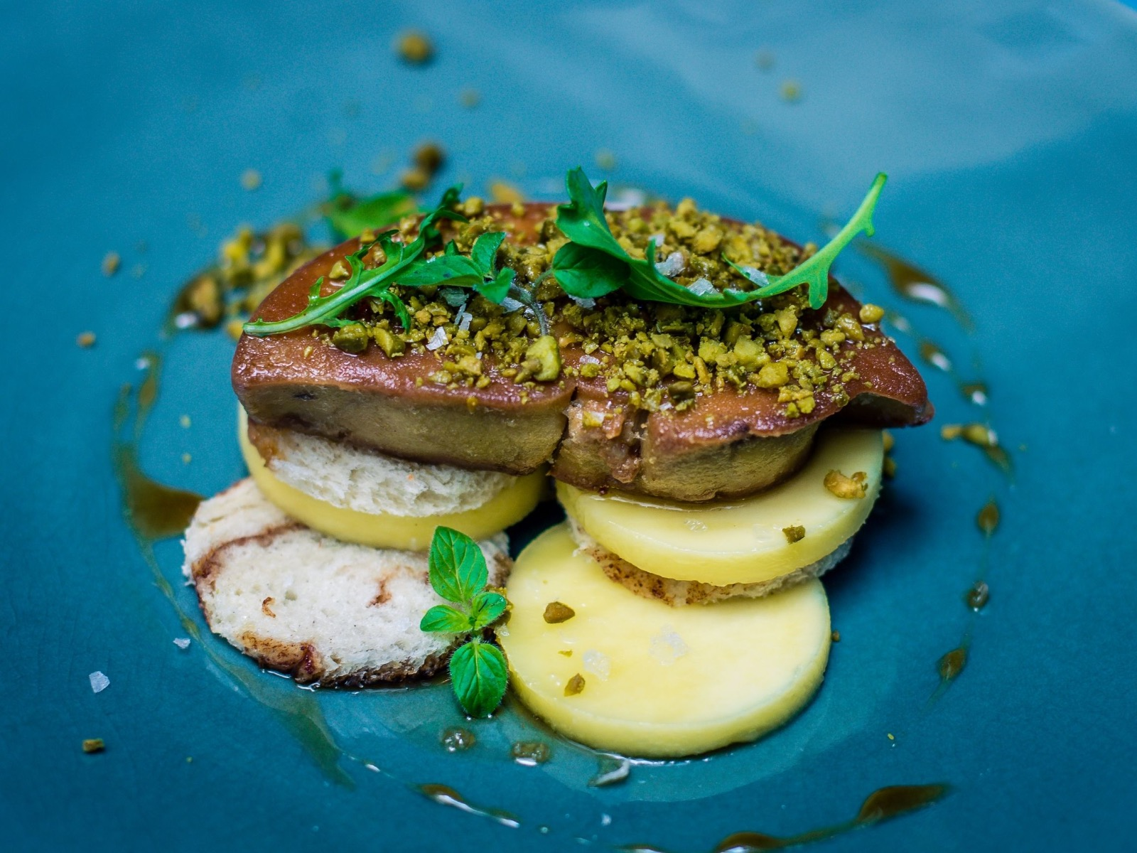 Foie Gras The Delicacy That Originated In Ancient Egypt - Beck & Bulow