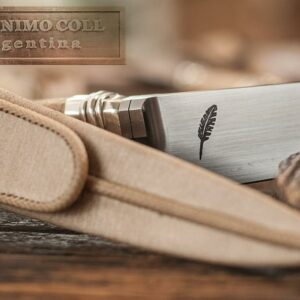 Specialty Knives by Jeronimo Coll