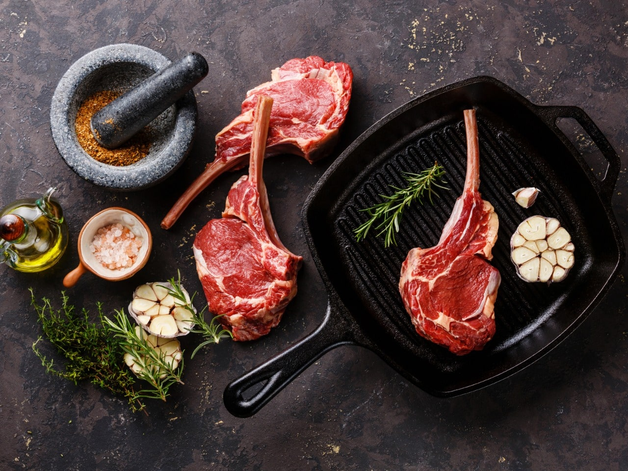 3 Things I've Learned From Working At A Butcher Shop - Beck & Bulow