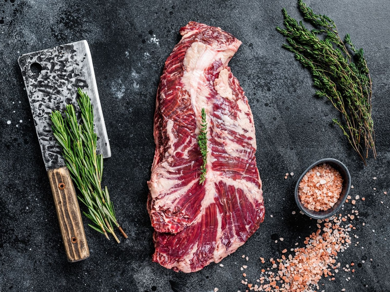 Our Top 5 Most Underrated Steaks Everyone Should Try - Hanger Steak - Beck & Bulow